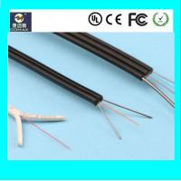 Buy cheap 2core ftth cable G657A LSZH from wholesalers
