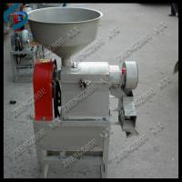Wholesale high capacity rice dehuller machine for grain milling from china suppliers