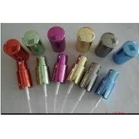 Wholesale Colorful 22 / 410, Stable Spray Dosage Micro Sprayer / Bottle Dispenser Pump For Cosmetic from china suppliers