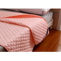 Multi Color Hotel Quality Mattress Protector Single / Twin / Queen / King Size Available