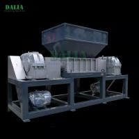 Wholesale High Performance Scrap Metal Shredder Machine 4.8T Weight Good Durability from china suppliers