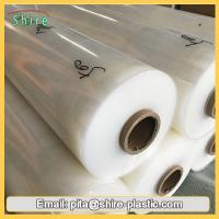 Large Clear Overlaminate Film‎ , Flexible Packaging Film 6 Month UV Resistant 30MIC