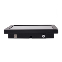 Wholesale Led Enhanced Backlighting 4USB Linux All In One Pc With Port Locker from china suppliers