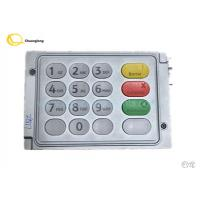 Wholesale Metal V3 Cash Machine Keypad , 4450745408 Cash Machine Pin Pad Silver Color from china suppliers