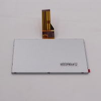 Buy cheap Innolux 500nits 1024x600 Tft Lcd Panel Module 7'' LVDS from wholesalers