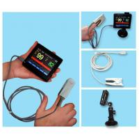 Wholesale Oxygen Saturation Monitor-Handhel Pulse Oximeter PM60A from china suppliers