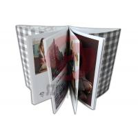 Wholesale Cmyk, Pms Printing, Perfect Binding, Matt Lamination, Soft Cover Colour Brochure Prinitng from china suppliers
