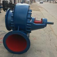 Wholesale HW mix flow pump /large flow pump used for irrigation ,sand water transfer from China from china suppliers