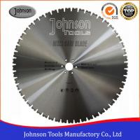 Concrete Wall Saw Blade Sales : Mm wall saw blades for heavy reinforced concrete