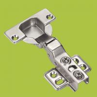 Wholesale made in China clothes cabinet hinges 35 cup half-over type hinge from china suppliers