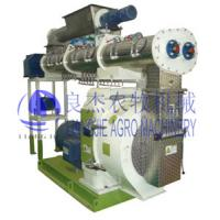 Wholesale High grade aqua feed pellet mill for the production of sinking fish feed or shrimp feed from china suppliers