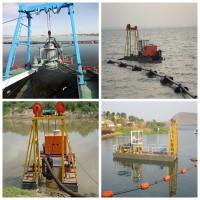 Wholesale vertical sand dredge pump submersible hydraulic dredge pump from china suppliers