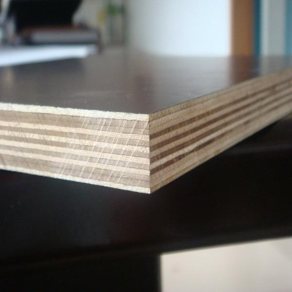 18mm Waterproof Shuttering Plywood Poplar Plywood Hardwood
