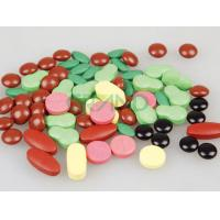 Wholesale Pharmaceutical Tablet Coating Machine Pill Film Coating Machine With Long Time from china suppliers