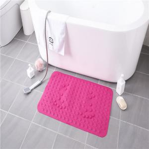 Wholesale Anti Bacterial PVC Bath Mat from china suppliers