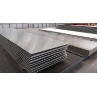 Wholesale T7451 Bare Sheet 7050 Aluminum Plate Thickness 0.5mm - 250mm Aerospace Applications from china suppliers