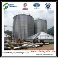Wholesale grain silo - shelleygrainsilo