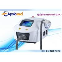 China Hair removal Elight IPL RF from APolomed wrinkle removal machine wholesale