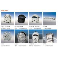 Wholesale Pump head,Laboratorial Peristaltic Pump, Industrial Peristaltic Pump, Dispensing and Filling Peristaltic Pump System from china suppliers