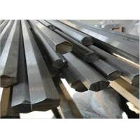 China Hexagon Stainless Steel Round Bar High Strength A182 F55 DIN 1.4501 on sale