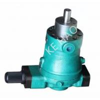 Wholesale Grader Dump Truck Axial Piston Pump YCY14-1B Standard Shipping Package from china suppliers