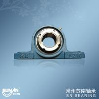 Wholesale High Precision Chrome Steel Flange Mounted Bearings , Food Bearing UKP210 from china suppliers
