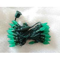 Wholesale outdoor christmas lights C6 from china suppliers