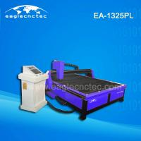 Wholesale Cheap 1325 Automated Plasma Cutter Machine For Metal Sheet from china suppliers