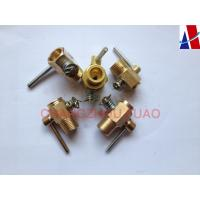 S195 S1100 Diesel engine Water Drain Cock R3/8 Copper Material