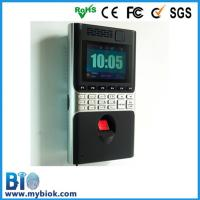 Wholesale Built-in Camera Fingerprint Access Control Bio-F9 from china suppliers