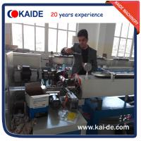 80m/min Cylindrical Drip Irrigation Pipe Production Machine Low Cost