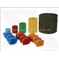 Polyethylene (PE) Color Rope