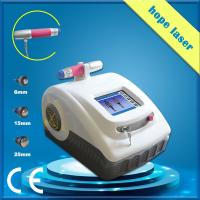 Wholesale 1 - 6Hz Non Invasive Shockwave Therapy Machine For Pain Reduction Easier Healing from china suppliers