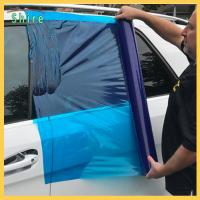 Wholesale Plastic Surface Protection Film Car Wrap Film Collision Wrap Crash Wrap For Auto Body from china suppliers