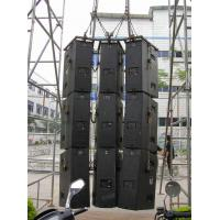 Wholesale Line Array Speaker Upright Truss / Customized Heavy Duty Truss 520x1000 mm from china suppliers