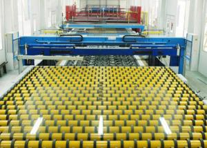 Wholesale 600tpd Flat Glass Processing Machinery from china suppliers