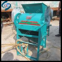 Wholesale earthnut equipment peanut shell peeling machine price from china suppliers