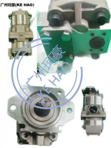 Wholesale SAR100 705-22-40160 Komatsu Pump Assy D155A D155AX HM400 from china suppliers