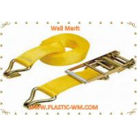 China Ratchet Strap/ Lashing Strap / Cargo Lashing/ Retchet Buckle/ Ratchet Tie Down on sale
