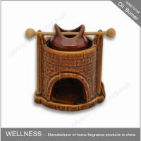 Wholesale Long Lasting Scented Oil Burner Beautiful Smelling For Purifying Air from china suppliers