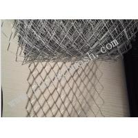 Construction Brick Wall Reinforcing Mesh Coil Mesh Galvanized 500G / M2