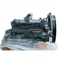 Wholesale PC200-8 6D107 Qsb6.7 Excavator Engine Assembly QSB6.7 Engine Assy PC210-8 SAA6D107E-1 Diesel Engine from china suppliers