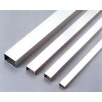 Wholesale 321 Stainless Steel Rectangular Pipe from china suppliers