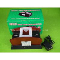 best card shuffler machine