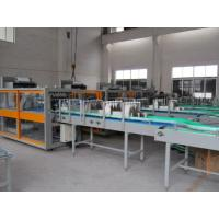 Wholesale High speed linear PE film heat shrink wrapping machine / good price packaging equipment from china suppliers