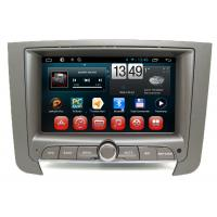 China Auto Audio Video Double Din DVD Player With Touch Screen Ssangyong Rexton on sale