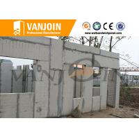 Fire Resistant Cement : Fire resistant eps cement sandwich panel soundproof wall