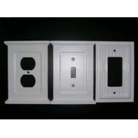 Wooden Switch Plate,Wall Plate,Wood Crafts,Promotion Gifts