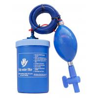 Wholesale Household Auto-control UF water filter system product from china suppliers