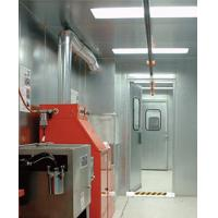 Wholesale High Quality Paint mixing room - JZJ JMR-B from china suppliers